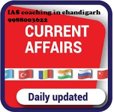 IAS coaching in chandigarh 9988003622